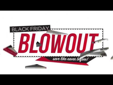 Black Friday Blowout - Mattress