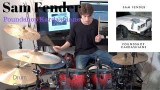 Sam Fender   Poundshop Kardashians   Drum Cover