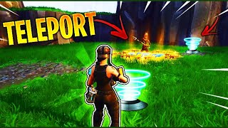 Teleport To Weapons Scam For Whole Inventory! (Scammer Gets Scammed) Fortnite Save The World