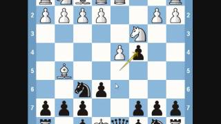 Chess Traps  Elephant Trap