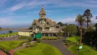 Ingomar Club Eureka California