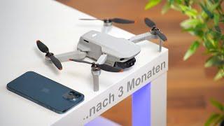 DJI Mini 2 Drohne im langzeit Test - endlich empfehlenswert!?
