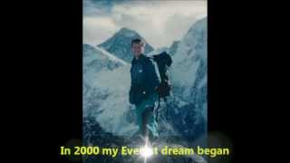 Climbing Mt Everest's North Ridge - the failure and the success