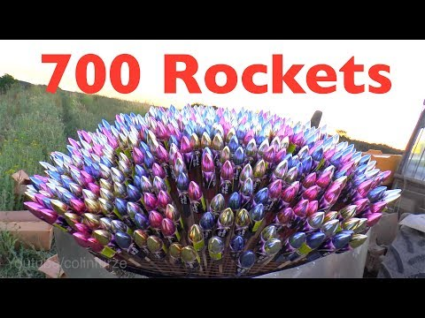 Firework Rocket Mushroom (run For Your Life) Mp3