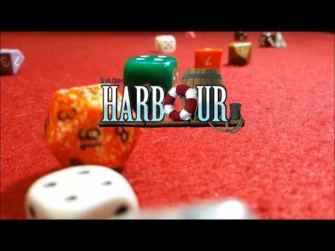 Harbour - A TurboDonkey Review