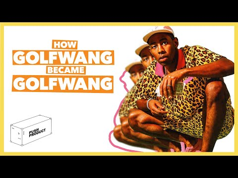 mp4 Golf Wang History, download Golf Wang History video klip Golf Wang History