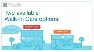 Urgent Care vs. Emergency Department - Which Should You Use?