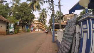2014-11-07 Journey to Candolim