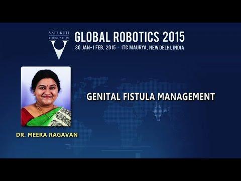 Genital Fistula Management