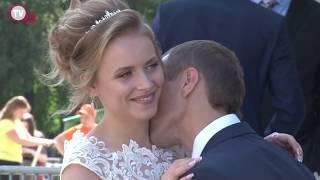 Городская свадьба 2017 СВ TV