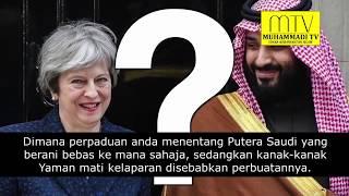 Kata Dua Imam Husain kepada Para Ulama' [episod 3]
