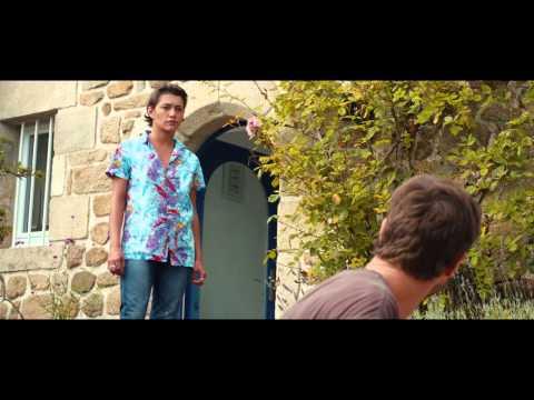 Bande-annonce du film Les Châteaux de Sable avec RFM