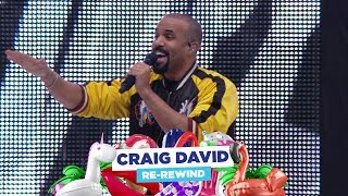 Craig David - 'Re-Rewind' (live at Capital's Summertime Ball 2018)