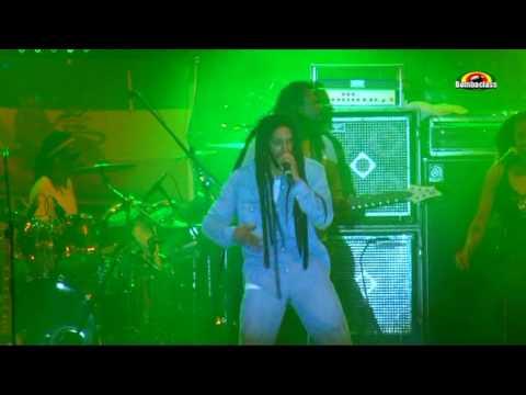 Julian Marley Song Lyrics | MetroLyrics