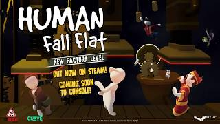 VideoImage1 Human: Fall Flat
