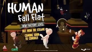 VideoImage2 Human: Fall Flat