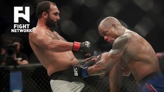 UFC Fight Night Halifax Recap: Johny Hendricks Snaps Three-Fight Losing Streak