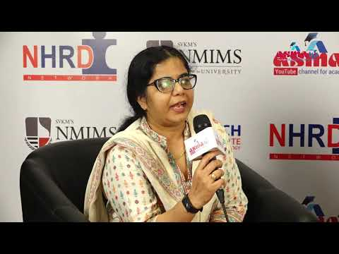 Dr Manjari Srivastava - Industry-Academia Need To Collaborate For Application Oriented Research