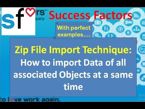 mp4 Successfactors User Data File, download Successfactors User Data File video klip Successfactors User Data File