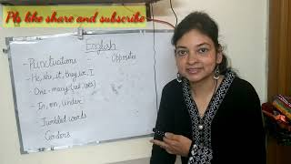 1st class English Hindi Maths का syllabus जानिये // syllabus for class 1