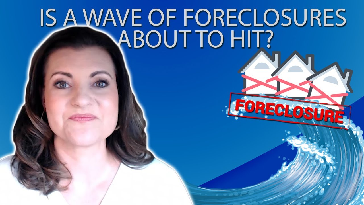 Is Our Foreclosure Fear Justified?