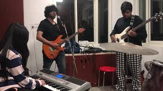 FKJ And Masego Tadow(Random Jam)