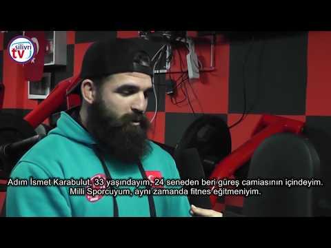 SİLİVRİ - İsmet KARABULUT İle Röportaj
