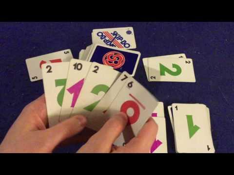 Bower's Game Corner: Skip-Bo Review