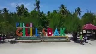 preview picture of video 'Trip Pulau Gili Labak Sumenep'