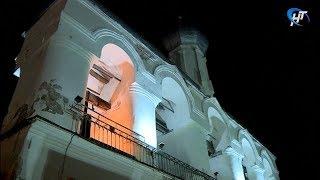 Музей-заповедник предлагает новгородцам провести вечер под звездами и с фотоаппаратом в руках