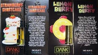 lemon berry dank vapes review - मुफ्त ऑनलाइन