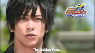 Kamen Rider Drive Commercials 01