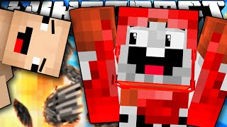 THE BEST SERVER EVER!! | Minecraft Minigame Server