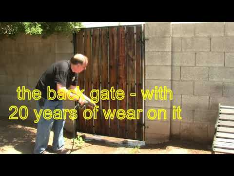 Portland Electric Pressure Washer Review
