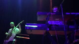 Jordan Rakei | ModaVideotape (Radiohead Cover)| Live | Rough Trade Brooklyn NYC | June 27, 2019