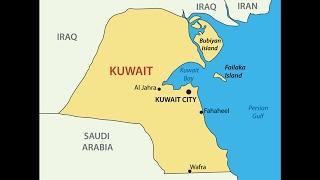 Kuwaiti Dinar RV/RI Exchange experience