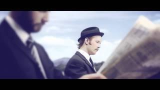 Dan Mangan - Rows Of Houses (Official Music Video)