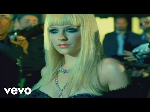 Avril Lavigne - Hot (Official Music Video)