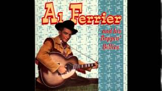 Al Ferrier And His Boppin' Billies   Let's Go Boppin' Tonight