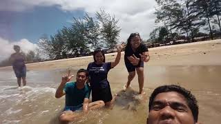 preview picture of video 'Xplore Pantai Mutiara Indah'