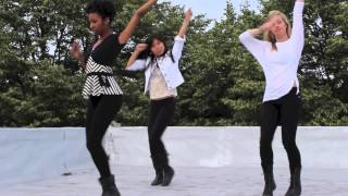 "Fusion Dance Co: ""Best Thing I Never Had"" - Beyonce 
