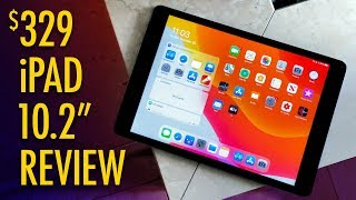 $329 iPad (2019) Review: One Month Later