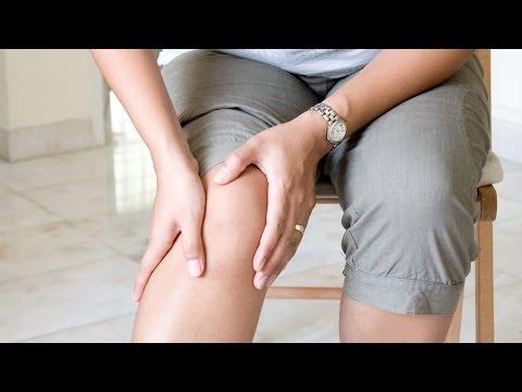 Профилактика заболеваний суставов. Школа здоровья 02/08/2014 GuberniaTV