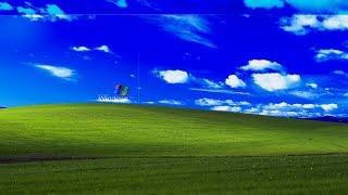 Bliss, THE Desktop Background   Esoteric Internet