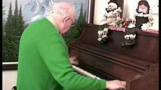 Christmas Music - The First Noel - Piano Solo