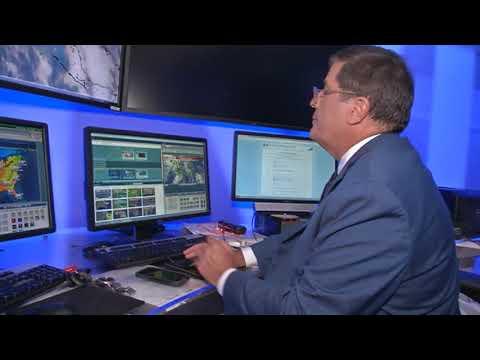 Luego de Michael, experto pronostica otro huracán para Cuba antes de concluir esta temporada