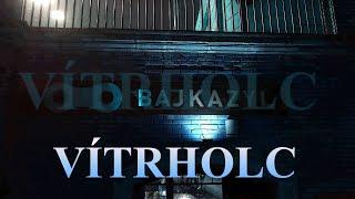 Video Vítrholc - Bajkazyl Brno 2020