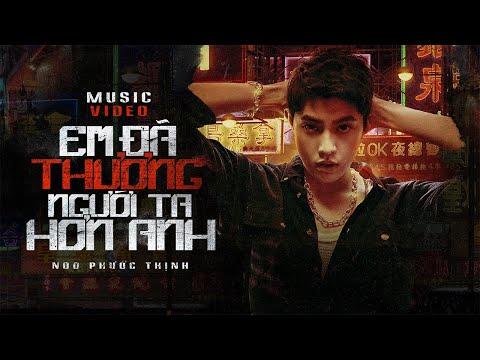 Noo Phước Thịnh tái xuất Vpop với ca khúc Em đã thương người ta hơn anh