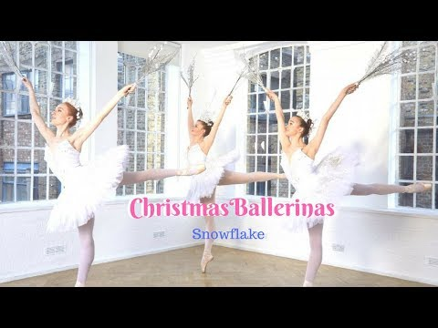 The Christmas Ballerinas Video