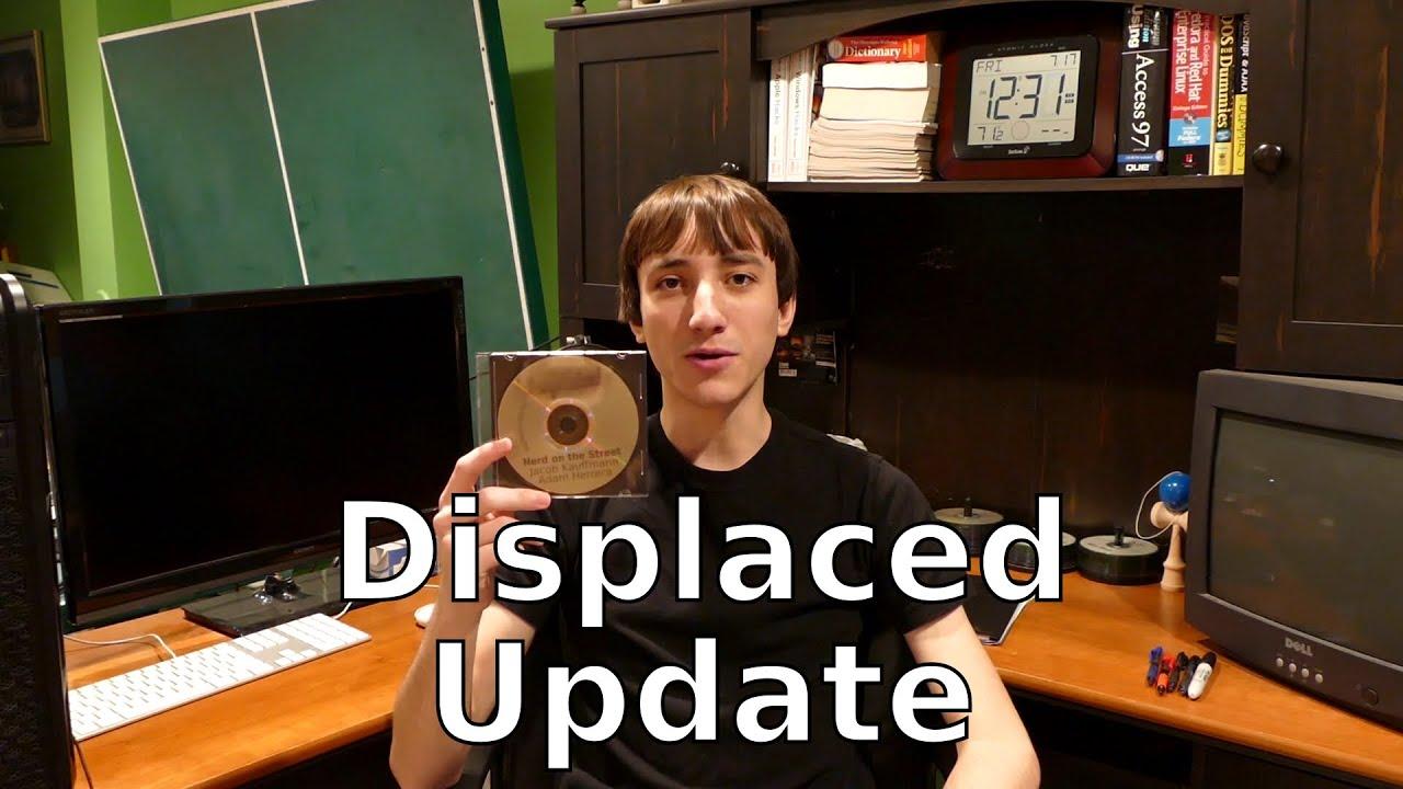 Displaced Update (Summer 2015)